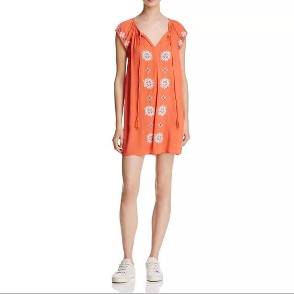 En Creme Dresses & Skirts - Anthropologie En Creme Dress/Shift/Tunic